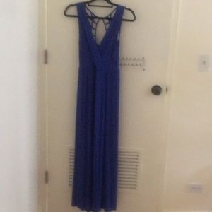 Maxi Dress, only worn once.